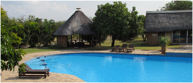 Bed & Breakfast Accommodation Olifants River
